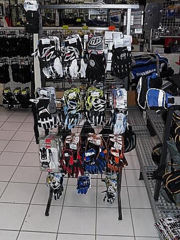 Collection Tout Terrain 2011