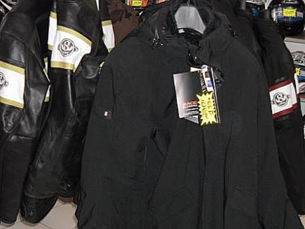 Promotion Equipement cuir et textile Hiver